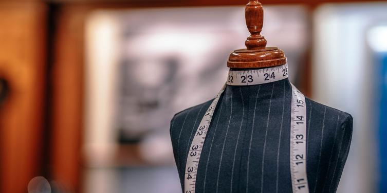 Fashion Law o derecho de la moda