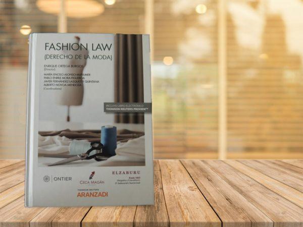 libros sobre fashion law