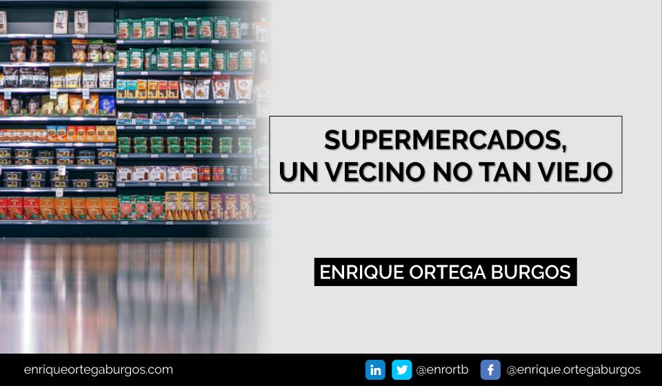 Retail de productos de consumo habitual