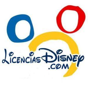 Disney licencias
