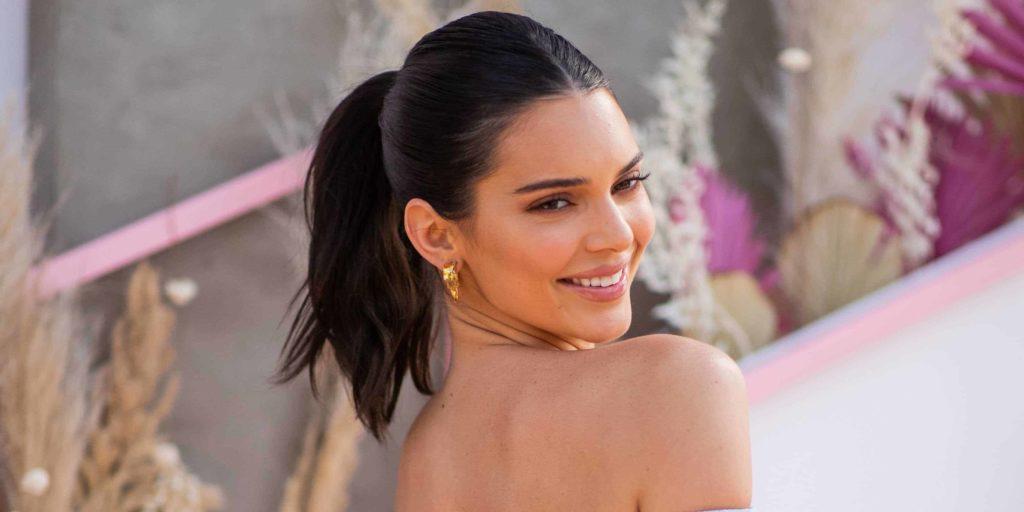 Kendall Jenner Marca