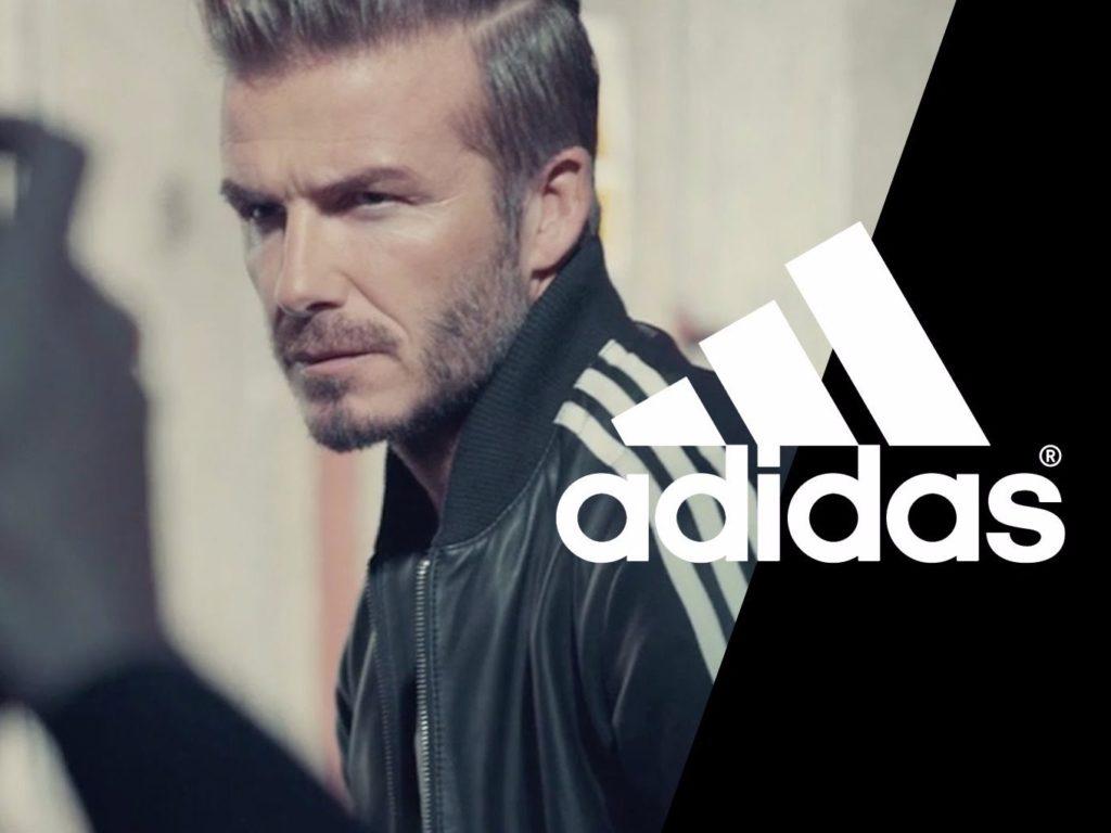 Adidas y los influencers