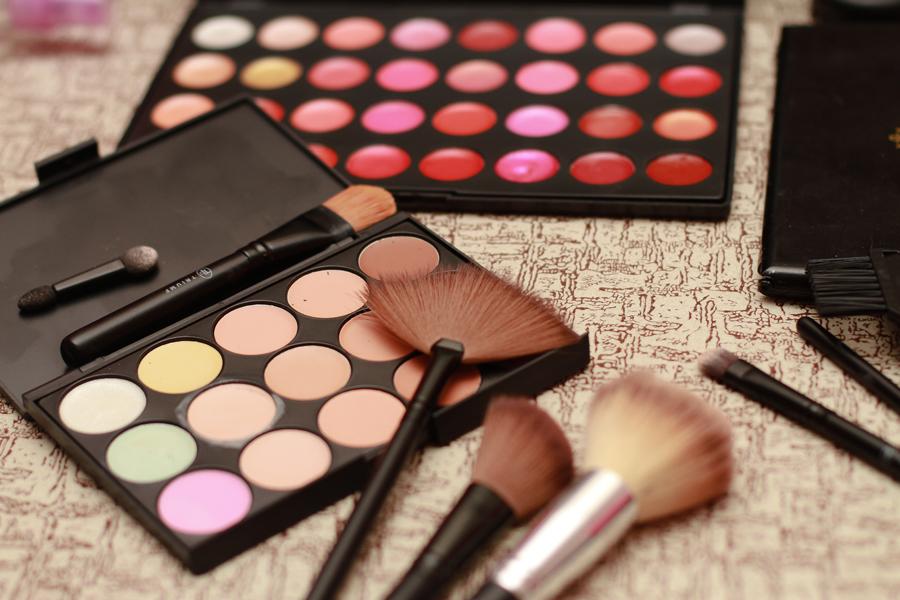 Empresas cosméticas