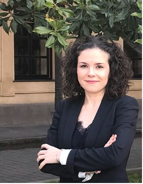 Isabel Antón