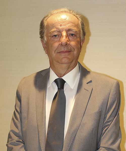 IMAGEN EDUARDO ABADÍA, DIRECTOR EJECUTIVO DE LA AEF