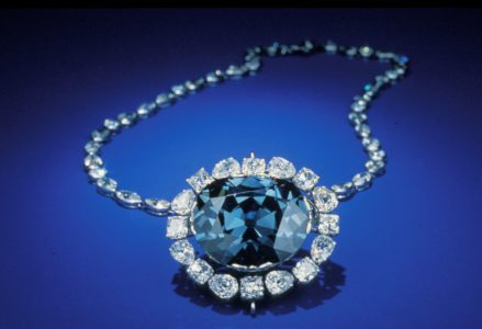 Hope Diamond la joya más cara del mundo