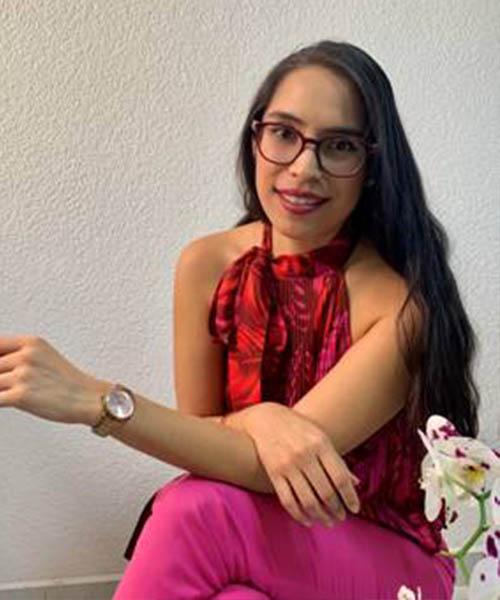 Rosangela Fernandez