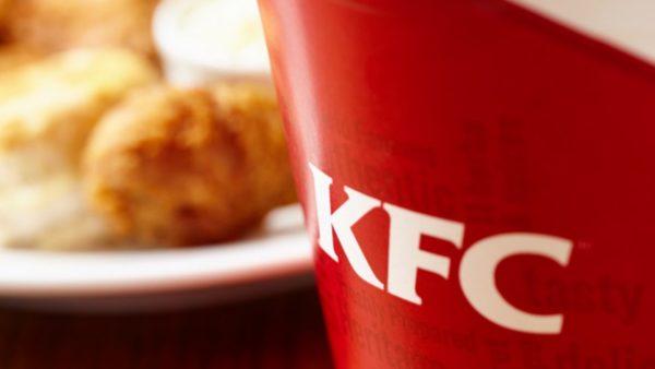 KFC HISTORIA