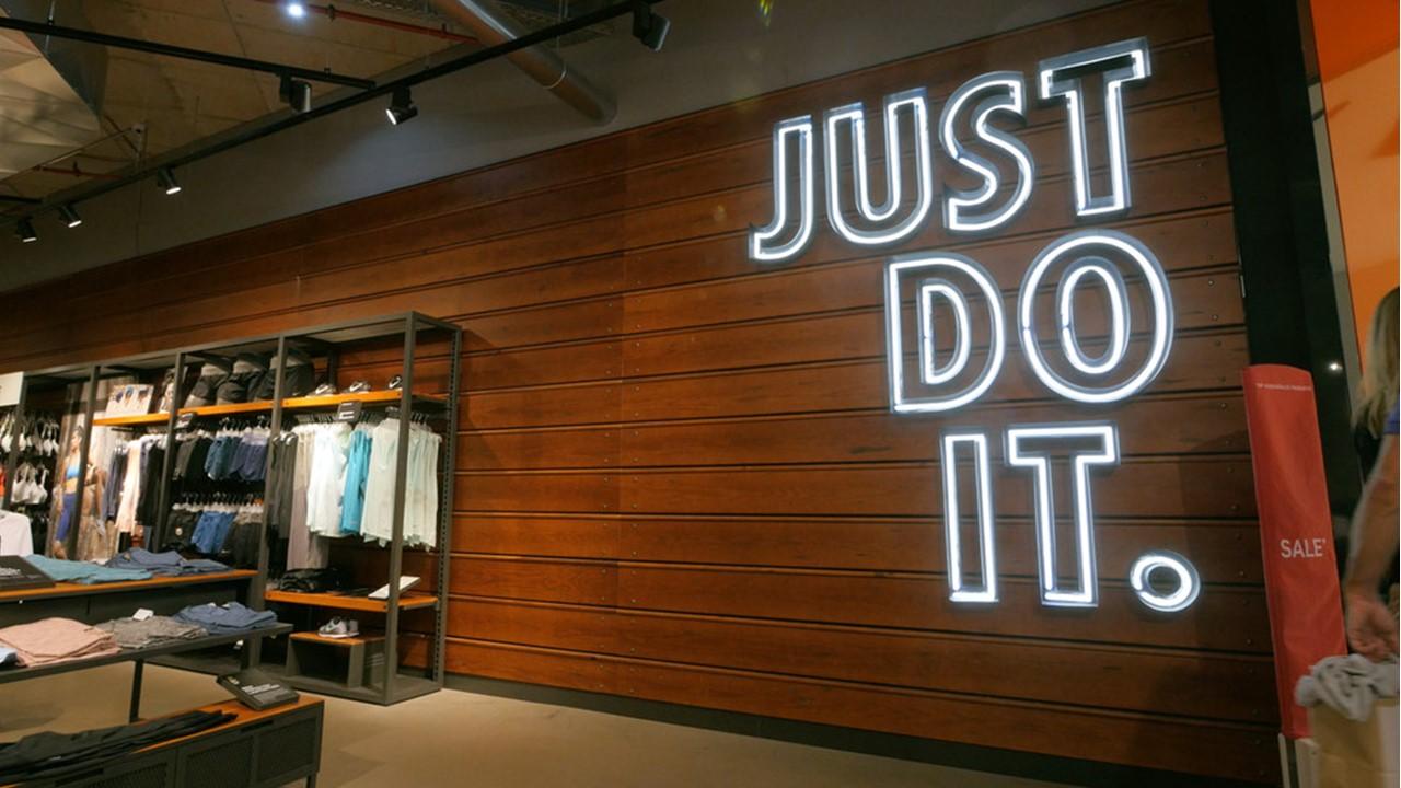 Nike accionistas