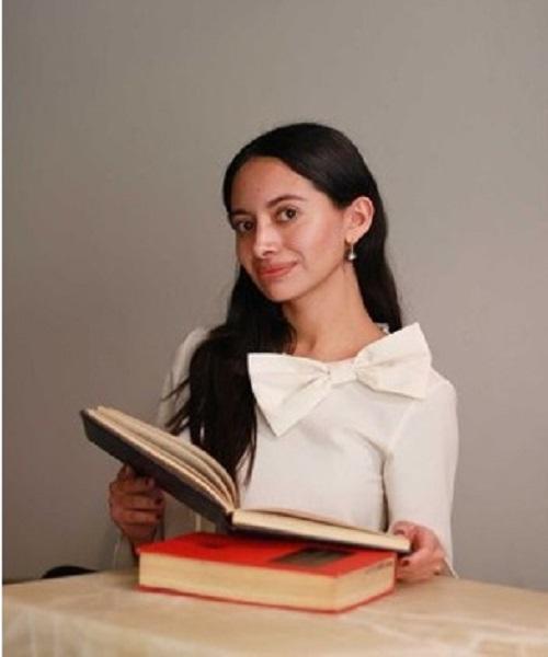Katherine Cesin Morales – 5-6