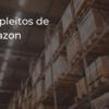 Pleitos y casos de Amazon