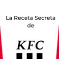 RECETA SECRETA KFC