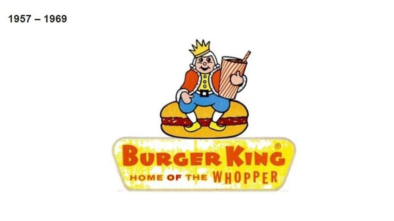 Logotipo BK