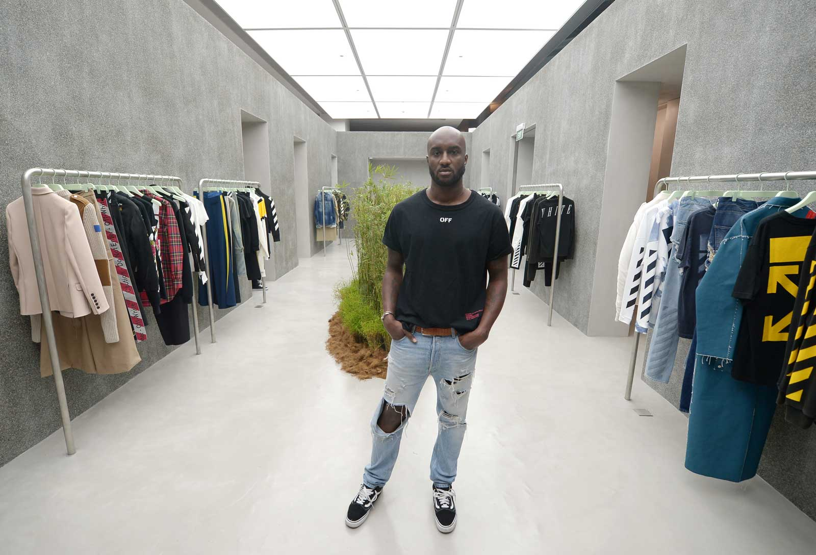 Off White Flagship Store