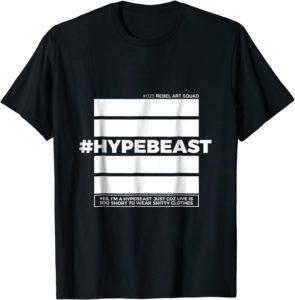 Hypebeast cultura