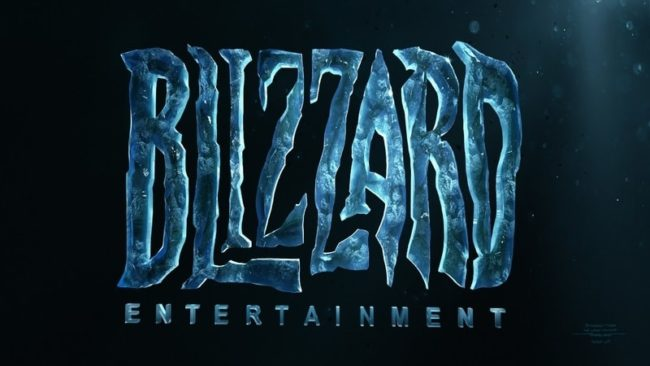 Blizzard Entertainment historia