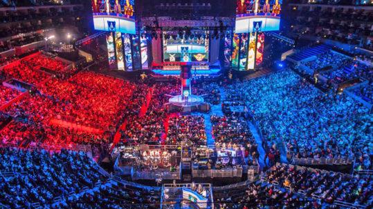 Esports E-sports salidas profesionales