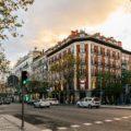 Madrid Milla de Oro