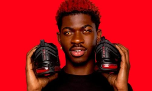 Nike Satan Shoes