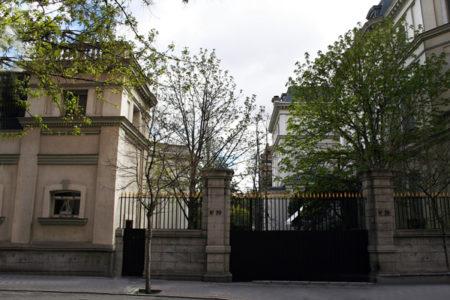 Palacete Luis Gallo
