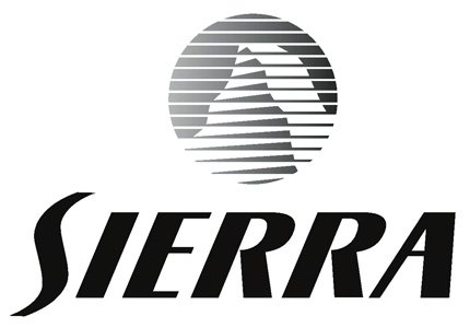 Sierra entertainment logo