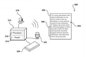 Patente Kindle Amazon