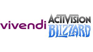 VIVENDI BLIZZARD ACTIVISION