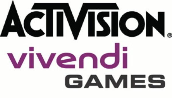 VIVENDI GAMES ACTIVISION BLIZZARD