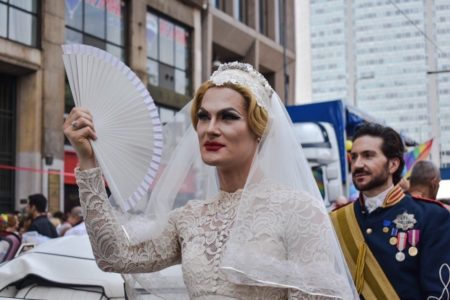 VISIBILIDAD TRANSEXUAL INDUSTRIA DE LA MODA