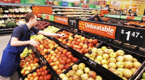 Walmart Eden