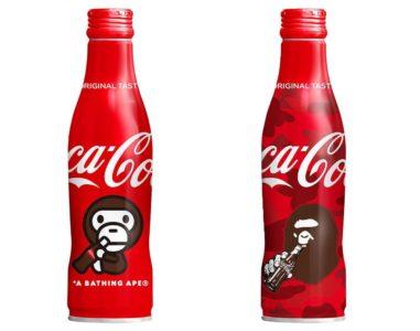 Coca-Cola y BAPE