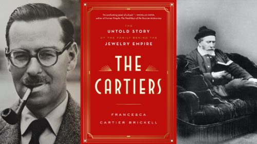 The Cartiers: The Untold Story