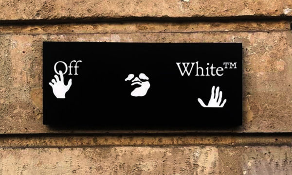Off White marcas