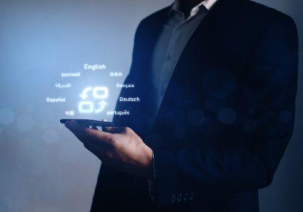 Traductor en tiempo real