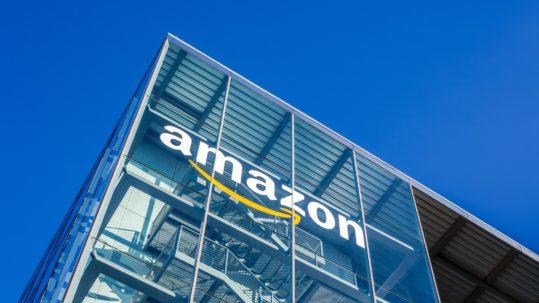 Patentes de Amazon