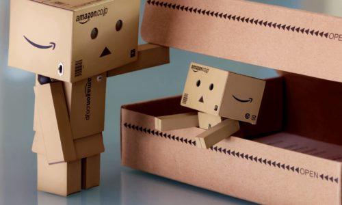 patentes amazon