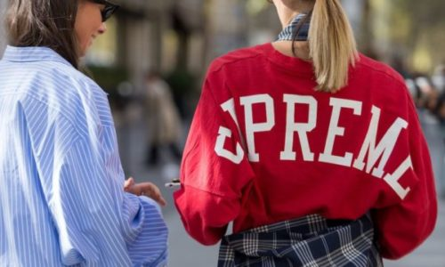 Cultura Hypebeast Outfits