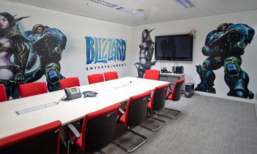 Activision Blizzard España