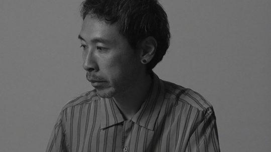 YUN TAKAHASHI UNDERCOVER