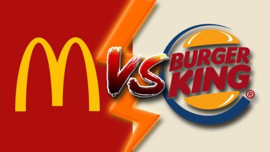 burger king secretos Mc donalds portada