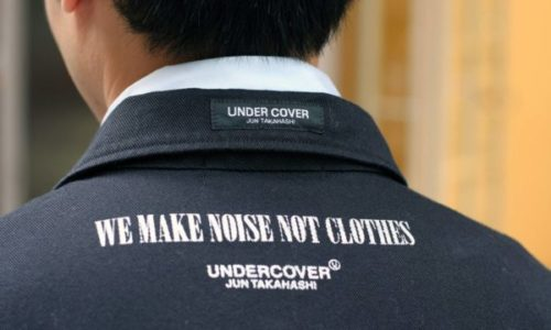 undercover jun takahashi portada