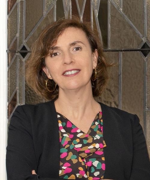 Laura Alonso 2020 Square