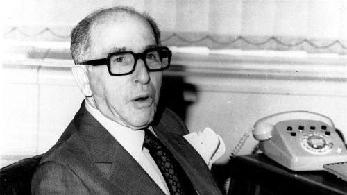 Ramon Areces El corte Inglés