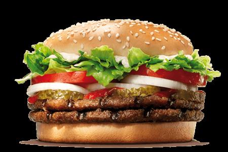 burger king exitos claves y factores