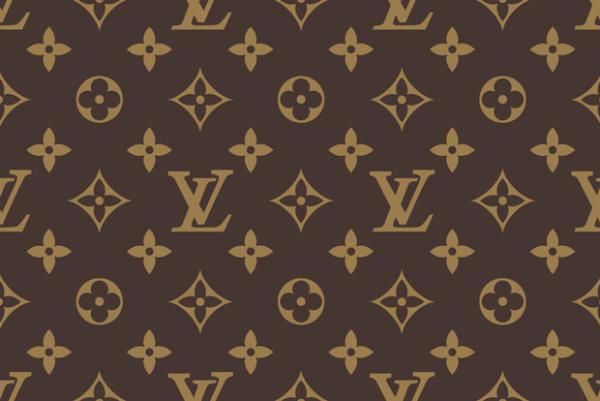 lvmh monograma