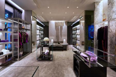 flagship Store de Tom Ford