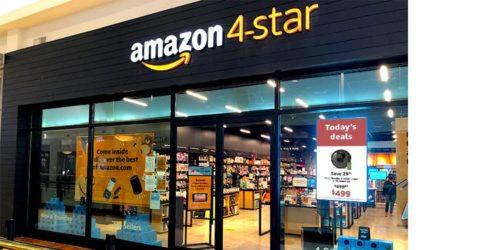 Amazon c4 Stars centros