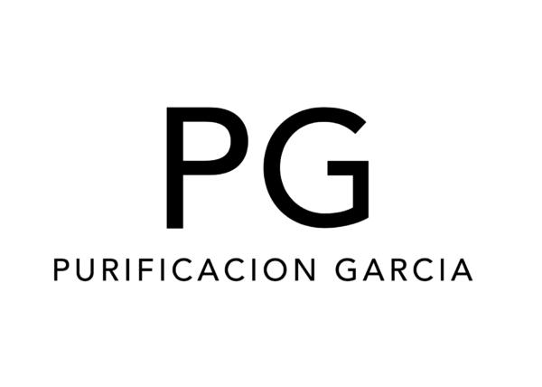 PURIFICACIÍN GARCÍA STL LOGO EMPRESA