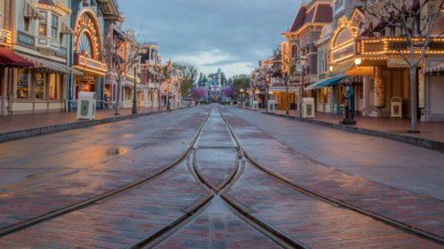 Main Street USA. Autor: Joshua Sudock. Copyright: 2018 Disney Enterprises Inc.