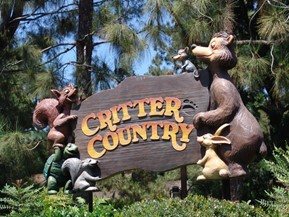 Critter Country.